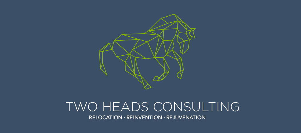 Two Heads Consulting:+61409616161